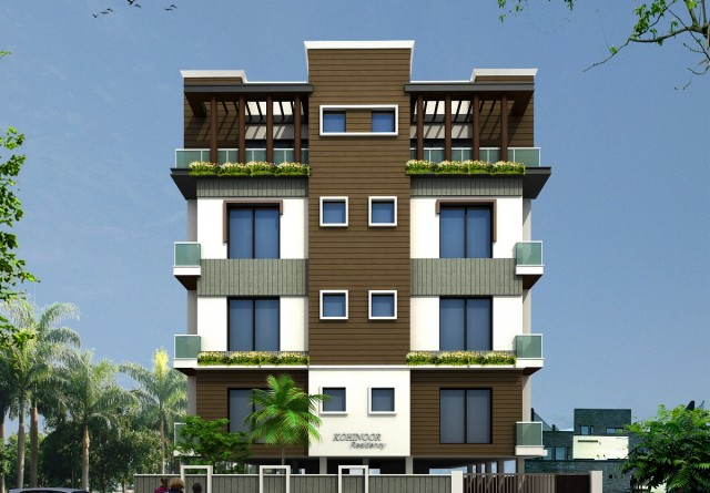 KOHINOOR Residency NEW